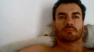 Punha de ator de novela mexicana caiu na web
