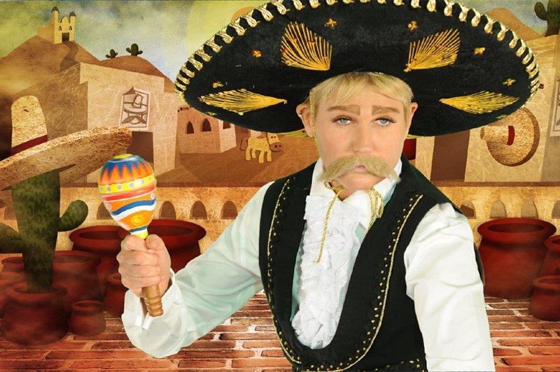 México: Xuxa quase apresentou programa na Televisa