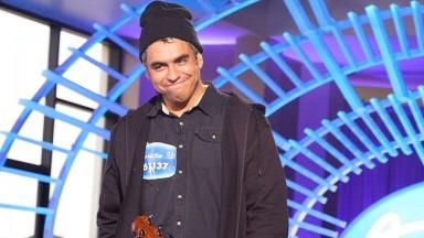 Lavador de pratos é um dos favoritos a vencer o American Idol 2019