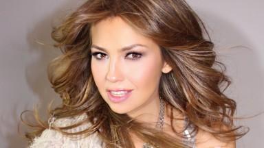 Thalía não será jurada do The Voice México 2019