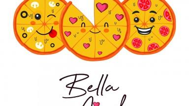 Bella Capri comemora nesta quarta o Dia da Pizza com lançamento de campanha beneficente