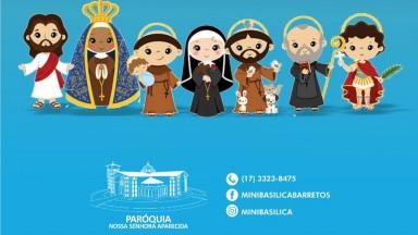 Holywins 2019: Minibasílica promove Festa à Fantasia Cristã pelo segundo ano