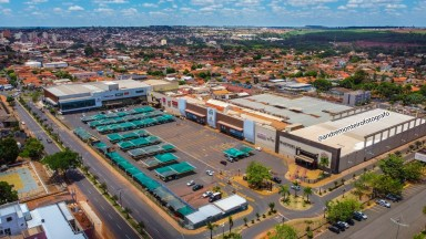 North Shopping Barretos completa 10 anos