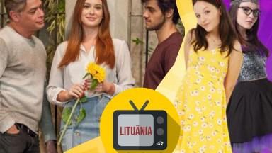 Conheça as novelas no ar na Lituânia em 2020