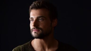 Ator de Guaíra integra elenco da novela Gênesis, da RecordTV