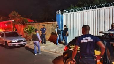 Vigilância Sanitária e Ordem Pública divulgam balanço da fiscalização no final de semana em Barretos