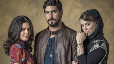 Órfãos da Terra concorre ao Emmy Internacional de Melhor Telenovela 2020, no dia 23