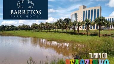 Gravações da Turma do Peãozinho serão em locações do Barretos Park Hotel, hotel exclusivo do Parque do Peão