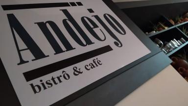 Andejo Bistrô e Eventos assume setor de alimentação e bebidas do Hotel do Parque do Peão
