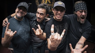 16º Barretos Motorcycles confirma Raimundos na sua programação musical