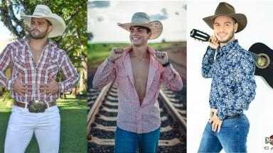 Bruno Canaan é aclamado Mister Rodeio Brasil 2021 durante live festiva pelos 10 anos do concurso