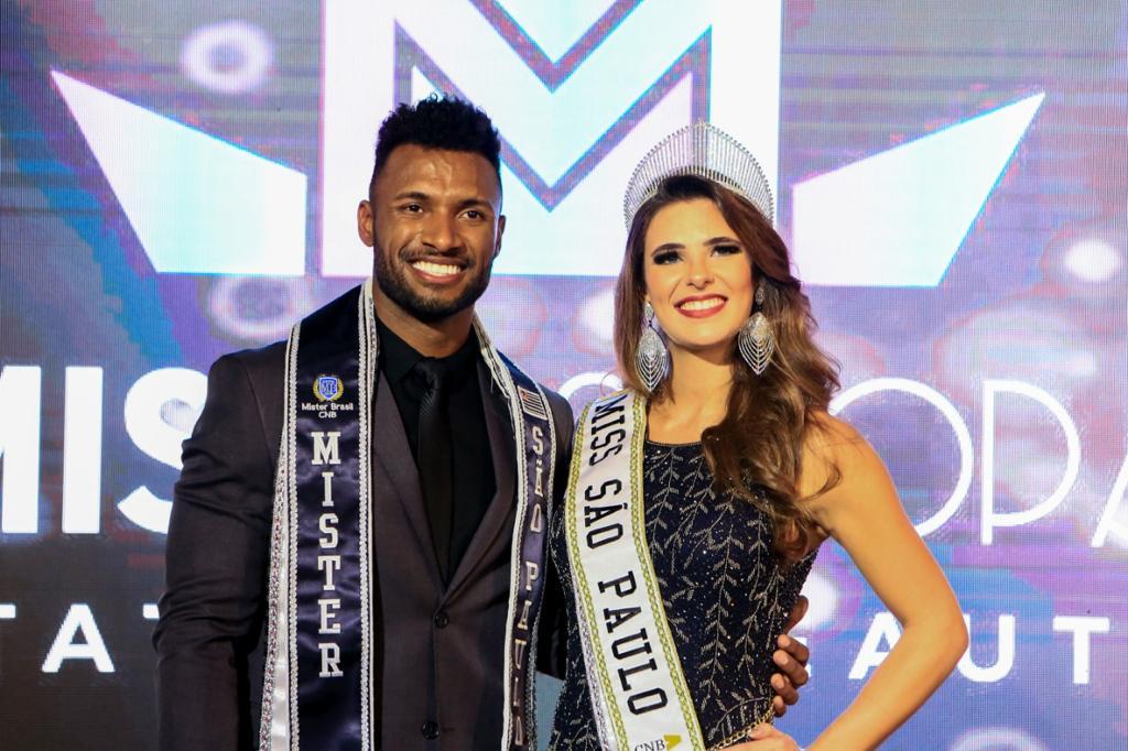 São José do Rio Preto sedia Miss & Mister São Paulo 2021 no dia 10 de abril