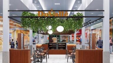 Duvallê Café Bistrô será inaugurado nesta terça-feira (03)