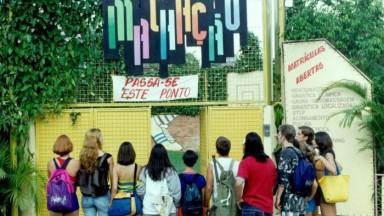 25 anos da estreia de Malhação